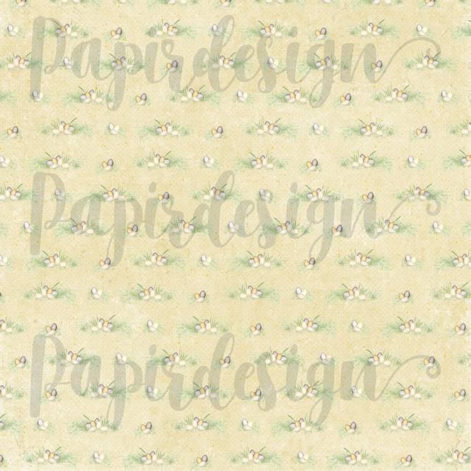 Bilde av PD 2100584 Påskeegg ( 25 ark)